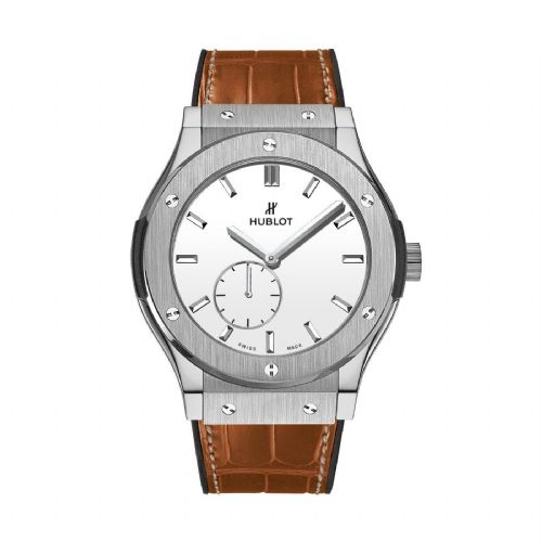 HUBLOT Classic Fusion Classico Ultra Thin 45mm Automatic Gents Watch 515.NX.2210.LR